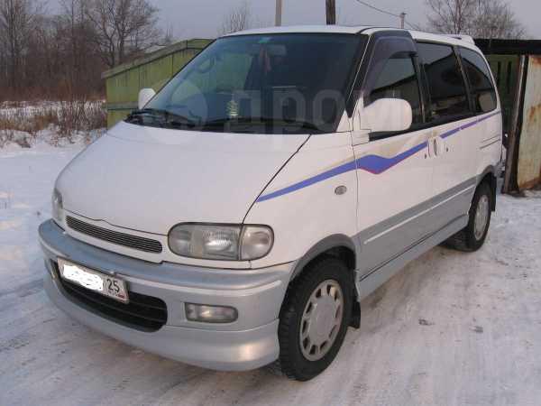 Nissan Serena, 1996 год, 210 000 руб.