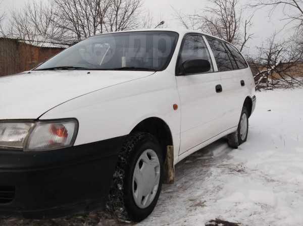 Toyota Caldina, 2000 год, 155 000 руб.