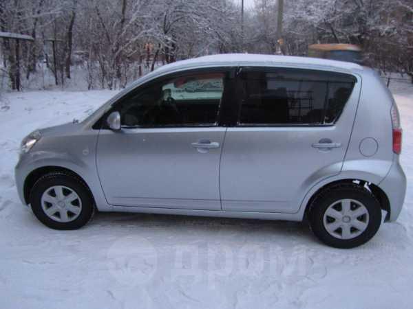 Toyota Passo, 2008 год, 315 000 руб.