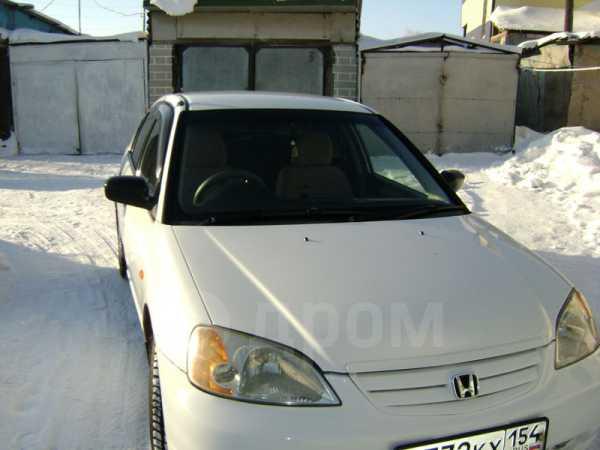 Honda Civic Ferio, 2001 год, 230 000 руб.