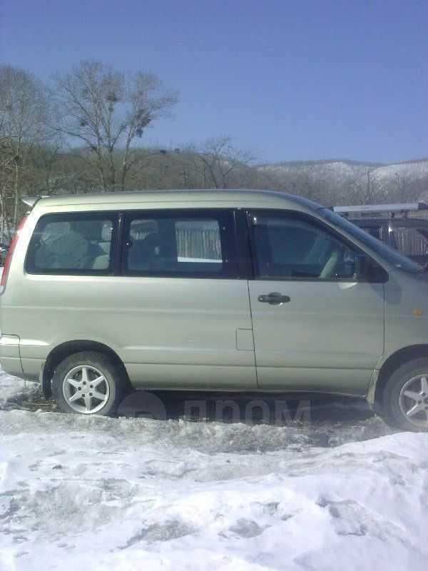 Toyota Lite Ace Noah, 1997 год, 170 000 руб.