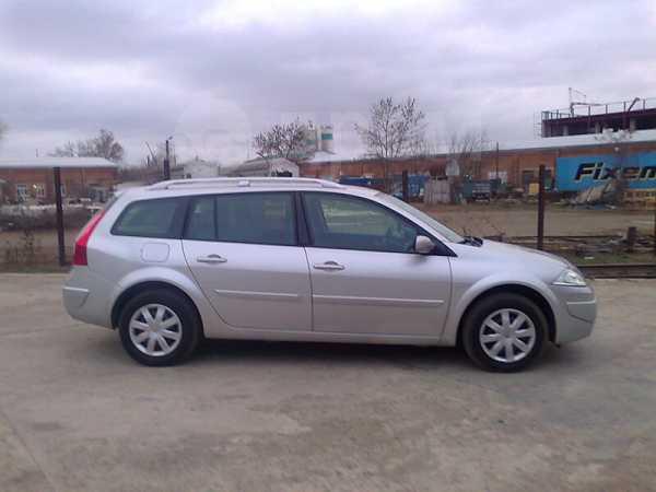 Renault Megane, 2008 год, 415 000 руб.