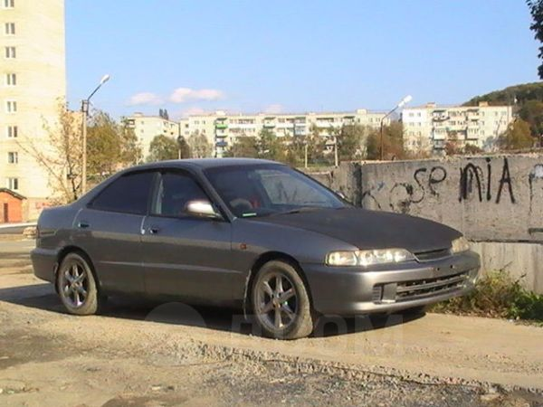 Honda Integra, 1999 год, 195 000 руб.