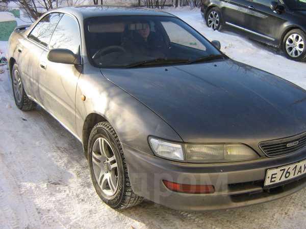 Toyota Carina ED, 1993 год, 195 000 руб.