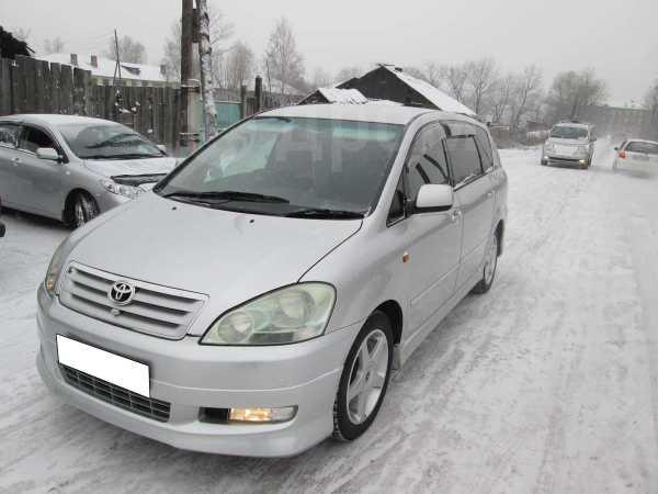 Toyota Ipsum, 2001 год, 478 000 руб.