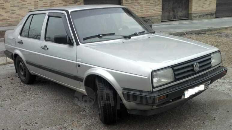 Volkswagen Jetta, 1988 год, 87 000 руб.