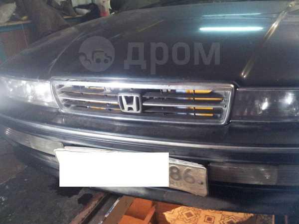 Honda Accord Inspire, 1990 год, 130 000 руб.