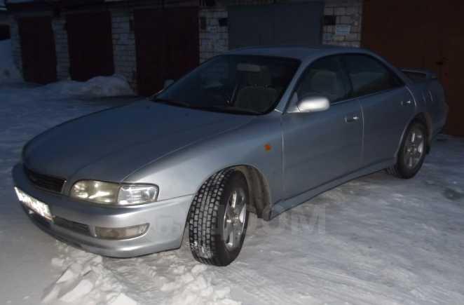 Toyota Corona Exiv, 1997 год, 185 000 руб.