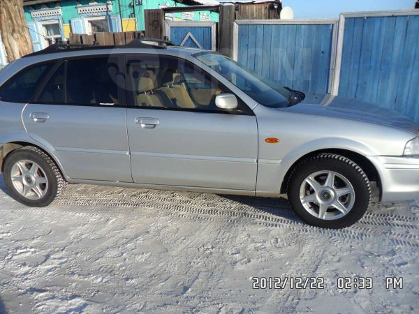 Ford Ford, 1999 год, 255 000 руб.