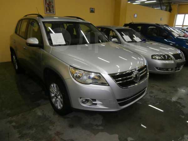 Volkswagen Tiguan, 2010 год, 850 000 руб.