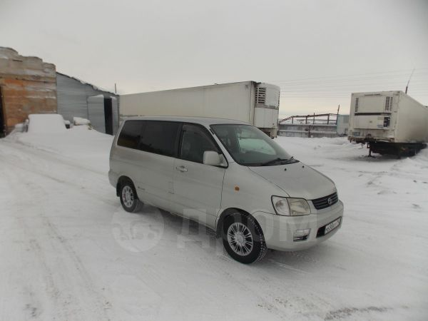 Toyota Lite Ace Noah, 2001 год, 330 000 руб.