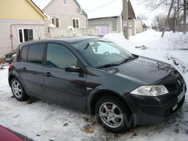 Renault Megane, 2007 год, 375 000 руб.
