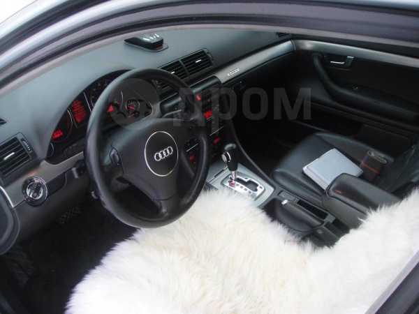 Audi A4, 2002 год, 390 000 руб.