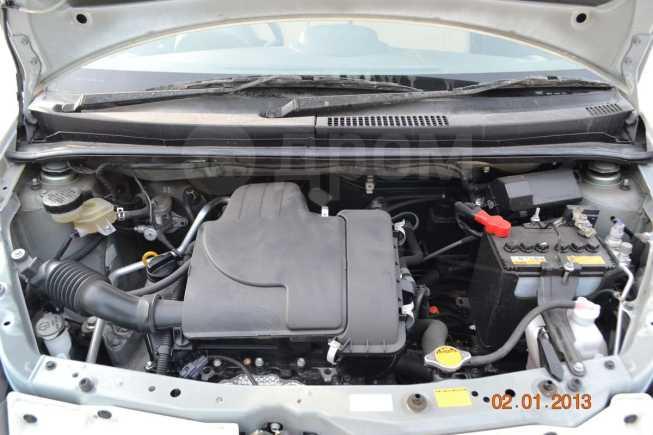 Toyota Passo, 2009 год, 325 000 руб.