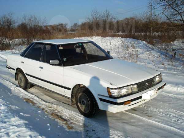Toyota Mark II, 1988 год, 135 000 руб.