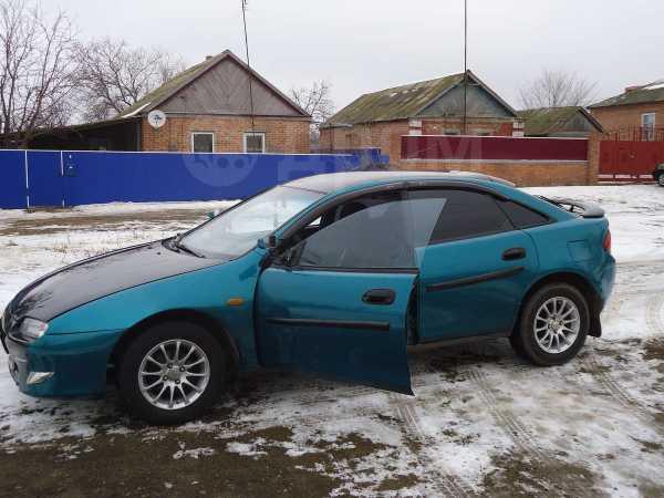 Mazda 323F, 1996 год, 165 000 руб.