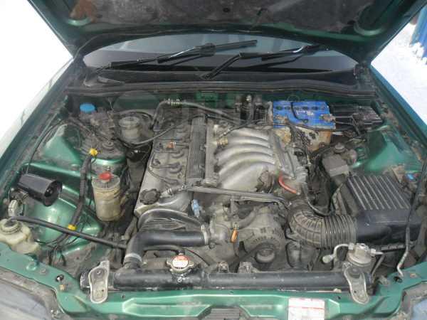 Honda Ascot, 1994 год, 190 000 руб.