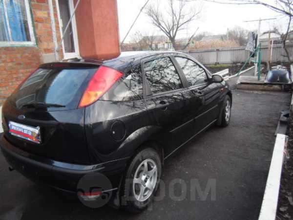 Ford Focus, 2003 год, 280 000 руб.