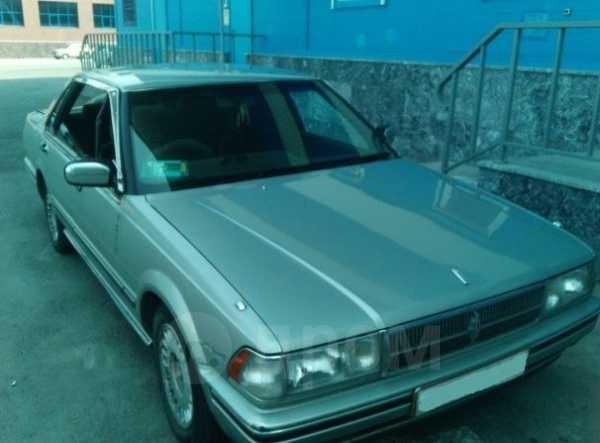 Nissan Cedric, 1989 год, 90 000 руб.