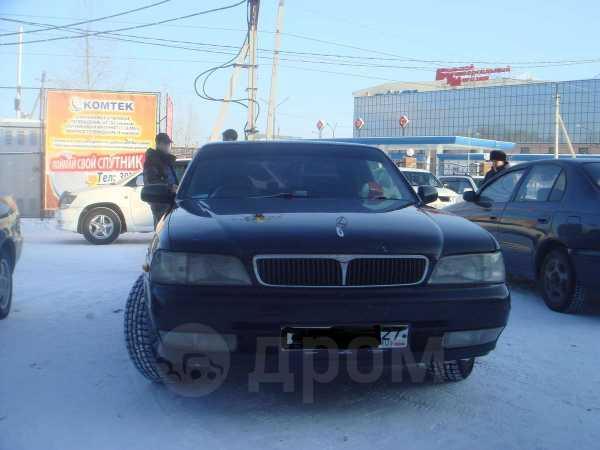 Nissan Laurel, 1996 год, 190 000 руб.