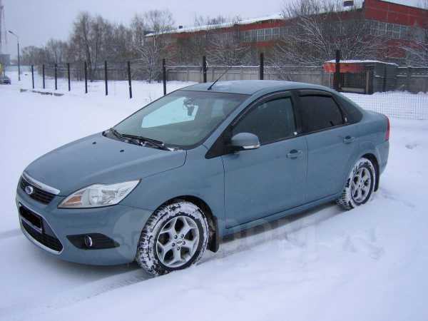 Ford Focus, 2008 год, 419 000 руб.
