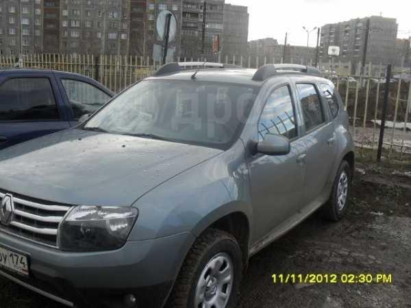 Renault Duster, 2012 год, 750 000 руб.