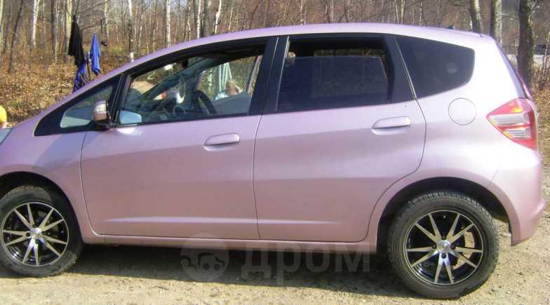 Honda Fit, 2008 год, 335 000 руб.