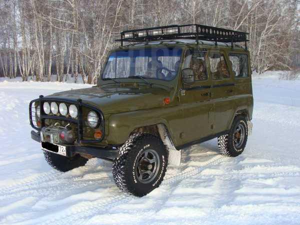 УАЗ 3151, 2004 год, 280 000 руб.