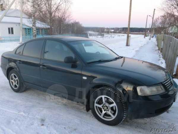 Volkswagen Passat, 1997 год, 275 000 руб.