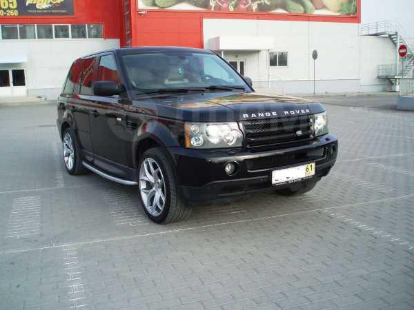 Land Rover Range Rover Sport, 2006 год, 905 000 руб.