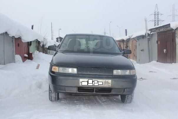 Лада 2110, 2007 год, 235 000 руб.