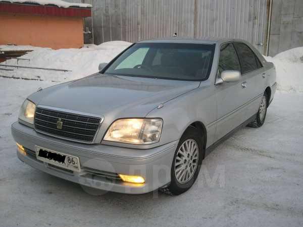 Toyota Crown, 2000 год, 375 000 руб.