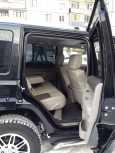 Jeep Commander, 2007 год, 820 000 руб.