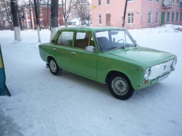 Лада 2101, 1985 год, 29 000 руб.