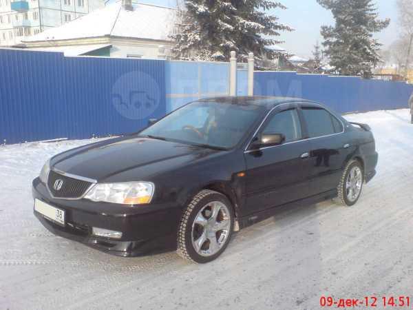Honda Inspire, 2001 год, 395 000 руб.