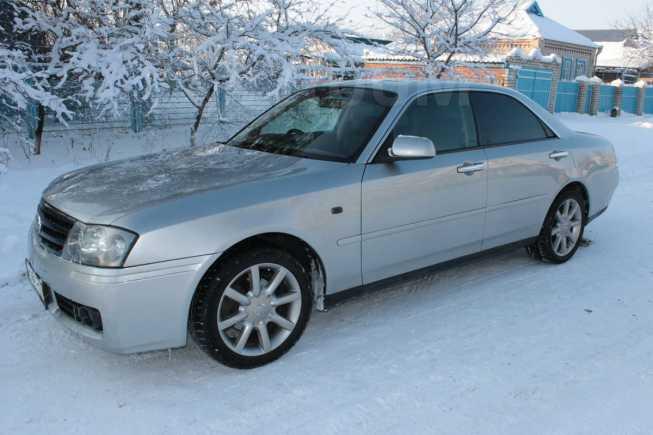 Nissan Gloria, 2002 год, 390 000 руб.
