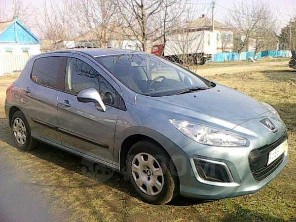 Peugeot 308, 2011 год, 560 000 руб.