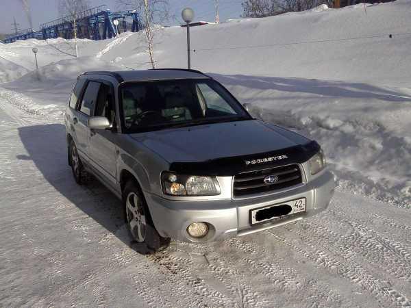 Subaru Forester, 2002 год, 385 000 руб.