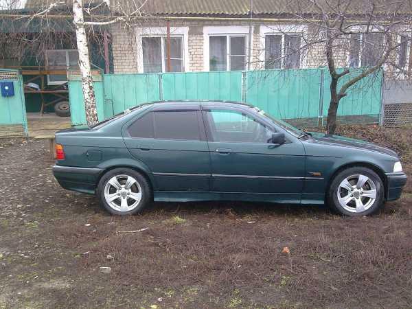 BMW 3-Series, 1995 год, 225 000 руб.