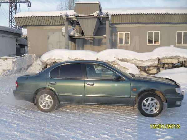 Nissan Maxima, 1999 год, 230 000 руб.