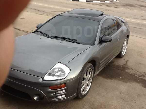 Mitsubishi Eclipse, 2003 год, 320 000 руб.