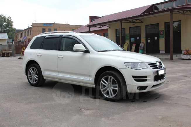 Volkswagen Touareg, 2009 год, 1 450 000 руб.