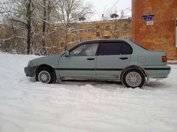 Toyota Corsa, 1990 год, 100 000 руб.
