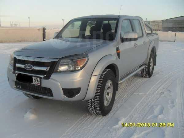 Ford Ranger, 2010 год, 800 000 руб.