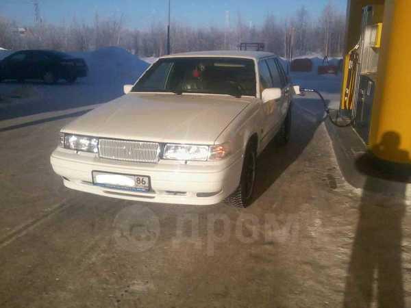 Volvo 940, 1992 год, 200 000 руб.