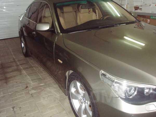 BMW 5-Series, 2005 год, 750 000 руб.