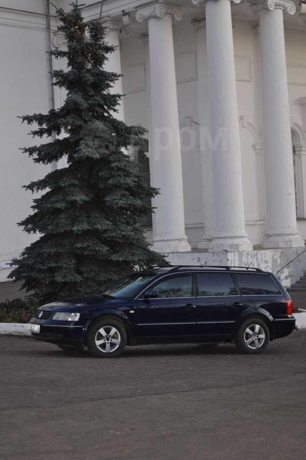 Volkswagen Passat, 1999 год, 295 000 руб.