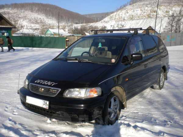 Honda Odyssey, 1997 год, 260 000 руб.