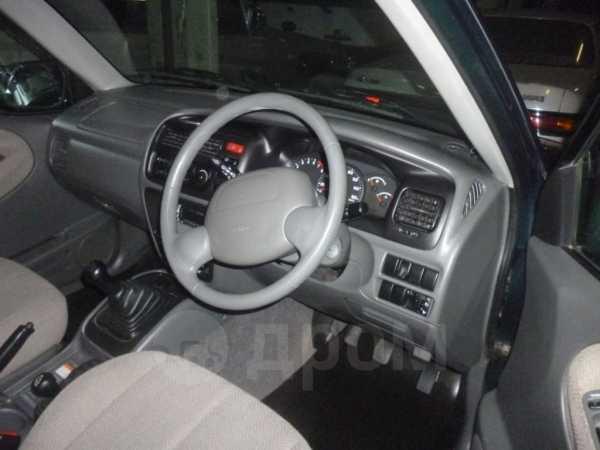Suzuki Escudo, 1999 год, 360 000 руб.