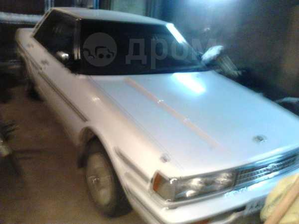 Toyota Cresta, 1987 год, 70 000 руб.